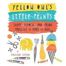 Yellow Owl Workshop Yellow Owl: Little Print Books