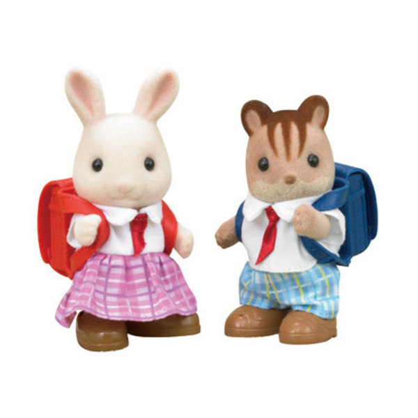Epoch Calico Critters: School Friends Set