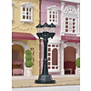 Calico Critters: Light Up Street Lamp