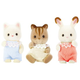 Epoch Calico Critters: Baby Friends