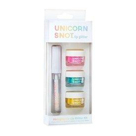 FCTRY Fctry: Unicorn Snot lip Glitter kit