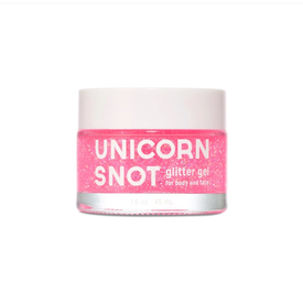 FCTRY FCTRY: Unicorn Snot Glitter Gel- Pink
