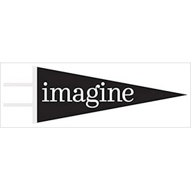 Gibbs Smith Gibbs Smith: Imagine Pennant