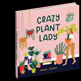 Workman Pub Workman: Crazy Plant Lady