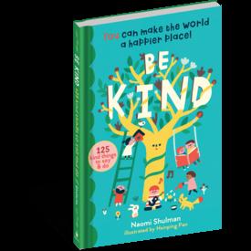 Workman Pub Workman: Be Kind