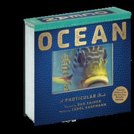 Workman Pub Workman: Ocean Photicular-book