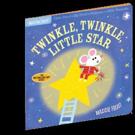 Workman Pub Workman: Indestructibles Twinkle Twinkle Little Star
