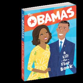Workman Pub Workman: The Obamas