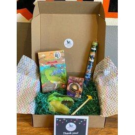 Assorted Birdie Box: Dinosaur Box 6-9 Years