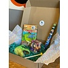 Birdie Box: Dinosaur Box 6-9 Years