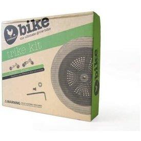 Wishbone Wishbone: Trike Kit