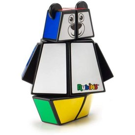 Winning Moves Games Rubkis: Rubik's Jr. Bear