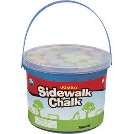 Toysmith Toysmith: Jumbo Chalk