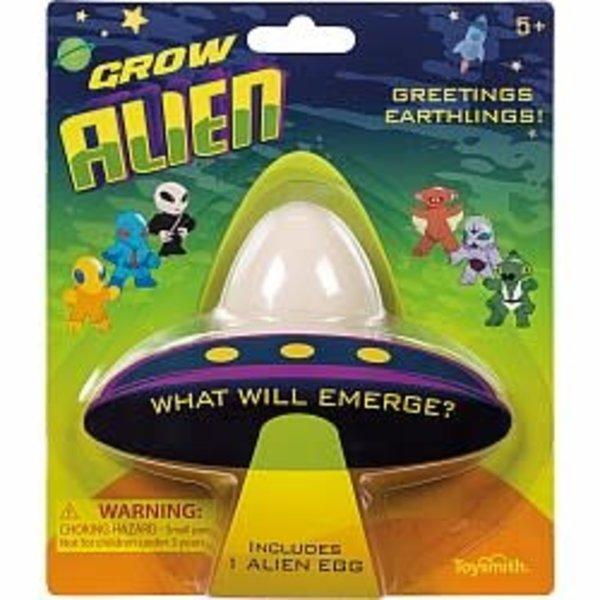 Toysmith Toysmith: Grow Alien