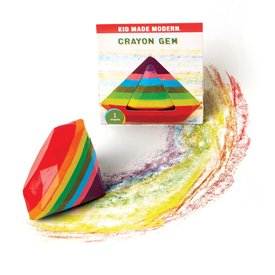 Kid Made Modern Kid Made Modern: Crayon Gem