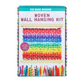Kid Made Modern Kid Made Modern: Woven Wall Hanging Kit