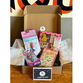 Assorted Birdie Box: Fantasy Box 3-6 Years