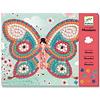 DJECO: Mosaics Butterflies