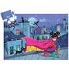 Djceo: Silhouette Superstar 36 PC Puzzle