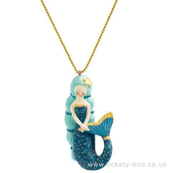 Djeco Djceo: Lovely Charms Mermaid