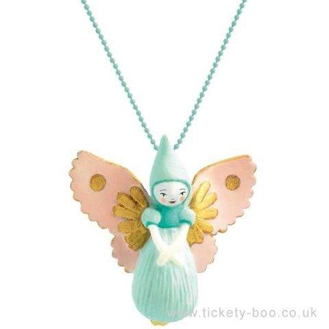 Djceo: Lovely Charms Fairy