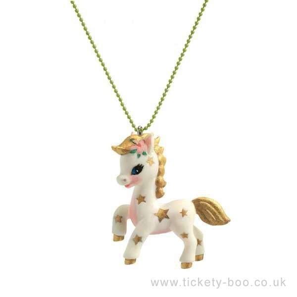 Djeco Djceo: Lovely Charms Pony