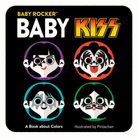 Hachette Hachette: Baby KISS