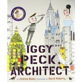 Hachette Hachette: Iggy Peck Architect