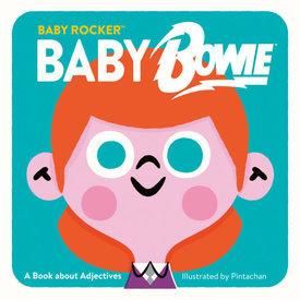 Hatchette Hachette: Baby Bowie