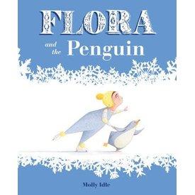 Hachette Hachette: Flora and the Penguin