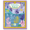 Djeco: Artistic Patch Fairyland Glitter