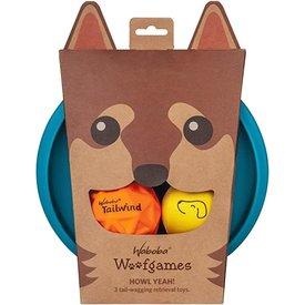 Waboba Waboba: Woof Games