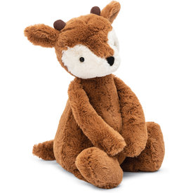 JellyCat Jellycat: Bashful fawn medium