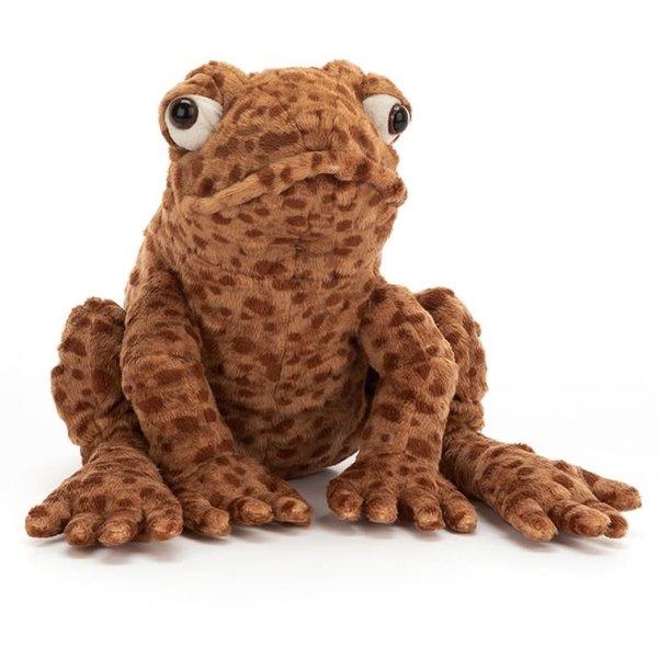 JellyCat Jellycat: Toby Toad