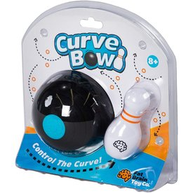 Fat Brain Fat Brain: Curve Bowl