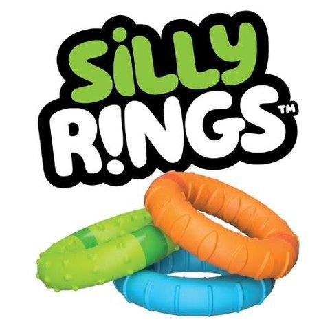 Fat Brain: Silly Rings