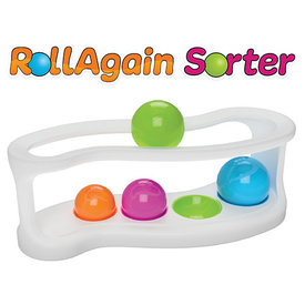 Fat Brain Fat Brain: RollAgain Sorter