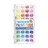 Ooly: Lil Paint Pods Watercolor - Set of 36