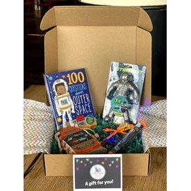 Assorted Birdie Box: Interstellar Kid