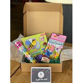 Melissa & Doug Birdie Box: Little Miss Springtime