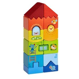 Haba Haba: Animal High Rise