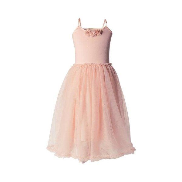 Maileg Maileg: Ballerina Dress Rose 4-6