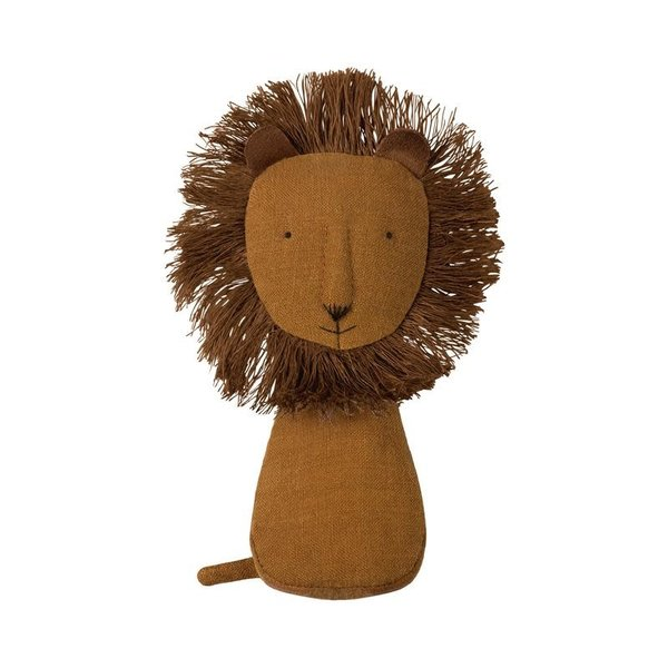 Maileg Maileg: Noah's Friends Lion Rattle