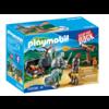 Playmobil: Starter Pack Knight's Treasure Battle