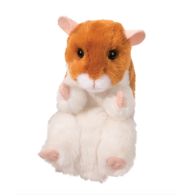 Douglas Douglas: Baby Hamster Lil'