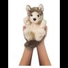Douglas: Wolf Lil' Handful