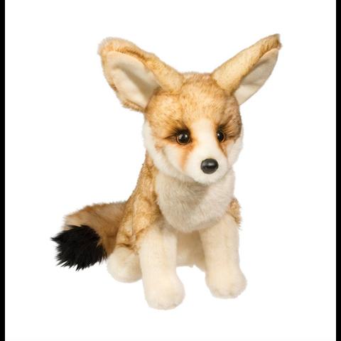 Douglas: Sly Fennec Fox