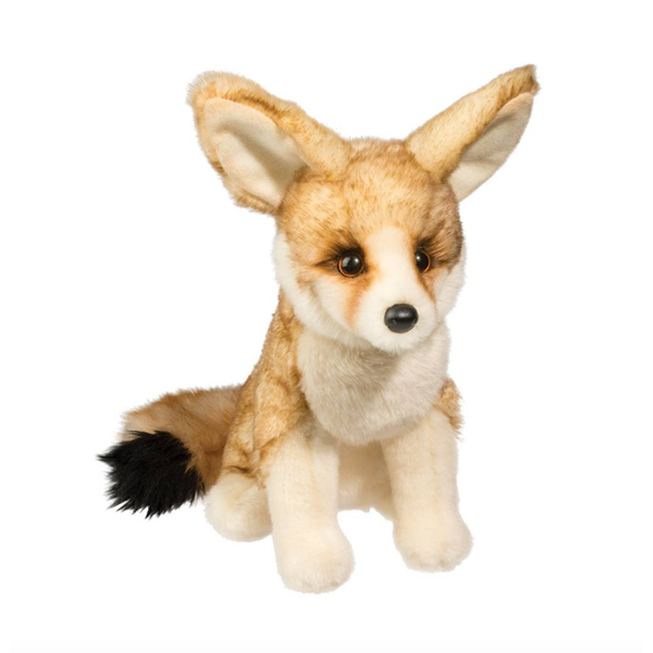 Douglas Douglas: Sly Fennec Fox