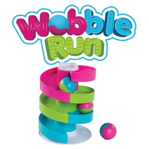 Fat Brain Fat Brain: Wobble Run
