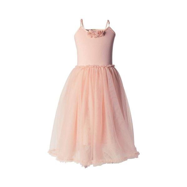 Maileg Maileg: Ballerina Dress Rose 2-3